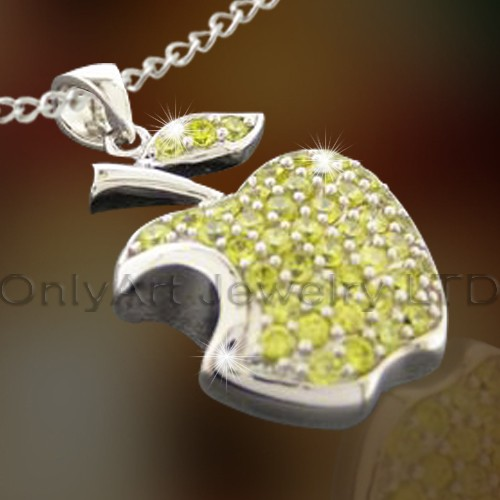 Charms argent sterling OAP00019